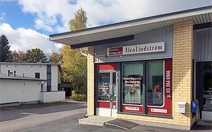 Parturi Kampaamo Aira Lindström - Vehmainen & Koivistonkylä - Tampere
